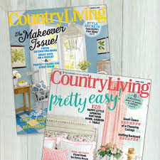 country living subscription 90 off country living magazine subscription only 5