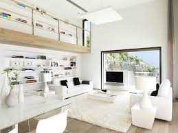 white interior homes spanish light in the sum of all colors pure white house susanna