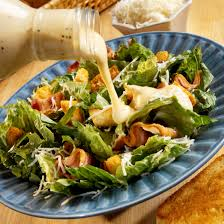 vegan caesar salad dressing recipe