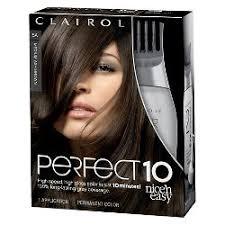 nice n easy hair color chart clairol nice n easy hair color target