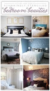 Stunningly Stenciled Bedroom Beauties  Stencil Stories - Bedroom beauties