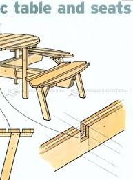 Make Outdoor Picnic Table by 12 Foot Picnic Table With Roof 1 Outdoor Plans Pinterest