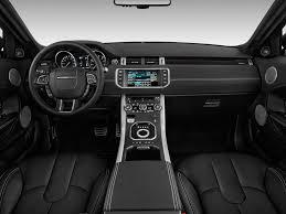 range rover sport dashboard image 2012 land rover range rover evoque 5dr hb pure premium