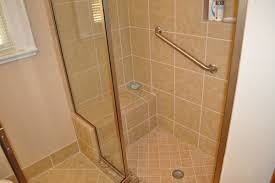 Bathroom Shower Stalls With Seat Shower Enclosures With Seats With Tile Useful Reviews Of Shower
