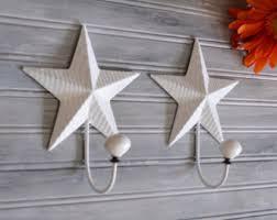 Texas Star Bathroom Accessories by Star Hook Etsy