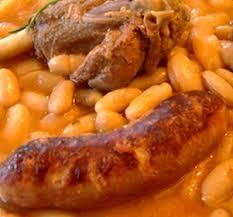 cuisine toulousaine cassoulet recette toulouse gascogne