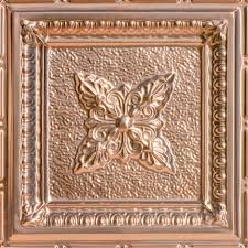 Decorative Ceiling Tile by Best 20 Copper Ceiling Tiles Ideas On Pinterest Copper Ceiling