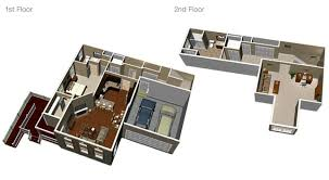 The Lenox Floor Plan 1 Bedroom Floor Plans Deer Valley North