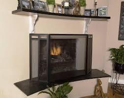 best wrought iron fireplace screens designs ideas u2014 luxury homes
