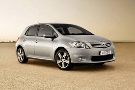 toyota 2010 2010 toyota auris facelift detailed autoevolution