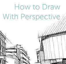 how to draw a city skyline 3 ways