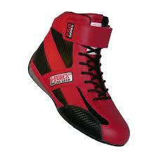 g gf236 pro series race shoe saferacer