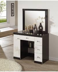 bedroom furniture vanity set with mirror vanity with mirror