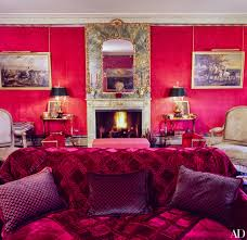 Apartments Images Inside The Opulent Fifth Avenue Apartment Of Lee Radziwill