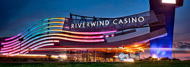Oklahoma Travel Plus images Top casino in oklahoma riverwind casino jpg