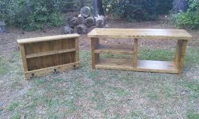buy handcrafted rustic mudroom benches