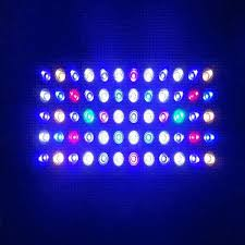 led reef lighting reviews led reef aquarium light best led lights for reef tank buyers guide