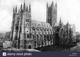 canterbury cathedral floor plan canterbury cathedral black and white stock photos u0026 images alamy