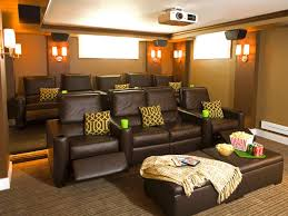 movie theater reclining chairs popular interior home design home
