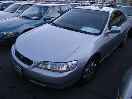 1999 honda accord silver 1999 honda accord ex 2dr coupe in san jose ca s auto sales