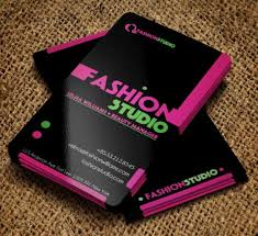 Business Cards Ideas For Graphic Designers 50 Stylish Fashion Business Cards Designs Tutorialchip