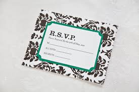 Cards Wedding Invitations Invitations With Response Cards Wedding Invitations With