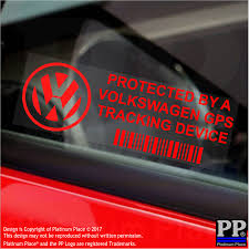 volkswagen logo 2017 png volkswagen gps tracking device security window stickers 87x30mm