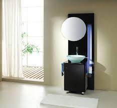 modern double vanity bathroom home decorating interior design