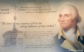 quotes from george washington about the constitution mount vernon with kids how we vacation