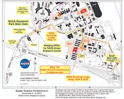 Ut Austin Building Map by Nasa Exoplanet Science Institute