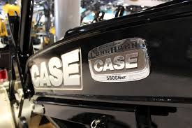 2014 ram 3500 laramie longhorn spawns unique case backhoe