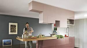 meubles cuisine design cuisine avec rangement bar de newsindo co