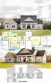 acadian house plans awesome plan fb nicely proportioned