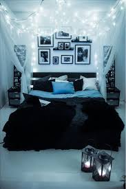 Best  Black Bedrooms Ideas On Pinterest Black Beds Black - Blue and black bedroom designs