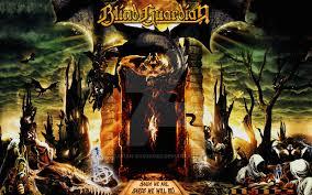 Blind Guardian 2013 Blind Guardian Universe By Croatian Crusader On Deviantart