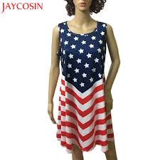 Flag Dress Buy Flag Dress And Get Free Shipping On Aliexpress Com