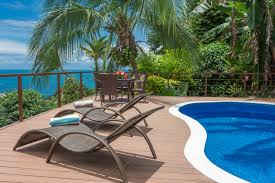 vista hermosa villa cr vacation properties