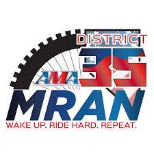 motocross racing logo ama district 35 mran u2013 wake up ride hard repeat