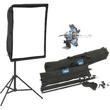 Chimera Lighting Chimera Tl Lightbank Kit W O Grid 1000w 120v 7995 B U0026h Photo