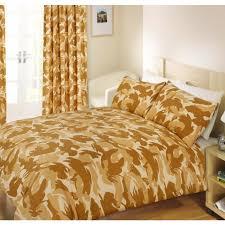 Orange Camo Bed Set Bedroom Design Fascinating Camo Bed Sets For Your Bedroom Design