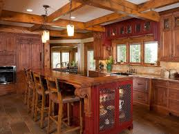 kitchen outstanding rustic kitchen island ideas and 6 rustic