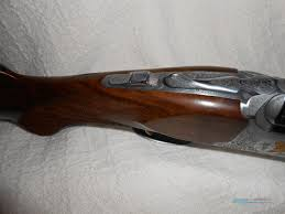 fausti ducks unlimited 12ga shotgun o u du201 for sale