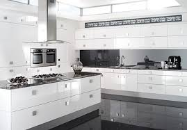 White Kitchen Design Ideas White Modern Kitchen Design Ideas With White Kitchen Cabinet Sink