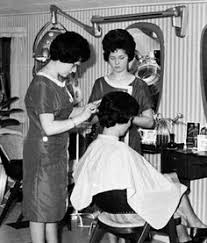 old fashinoned hairdressers and there salon potos pin by rick locks on the beauty shop pinterest vintage hair