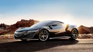 car ads 2016 the wait is over the 2017 acura nsx is finally here acura