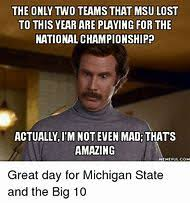 Michigan Football Memes - best 25 ideas about football memes find what you ll love
