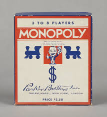 80 enterprising facts you may not know about monopoly