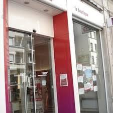 bureau sncf 16 boutique sncf transports en commun 32 cours vitton masséna