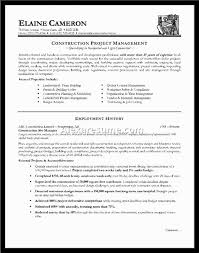 construction resume exle well written resume 28 images a well written resume ideas