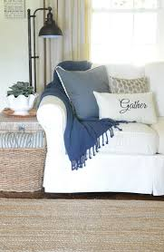decorating with color navy beneath my